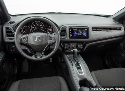 Honda-HR-V-Value-1
