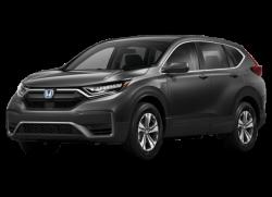 Honda~CR-V Hybrid~LX AWD_640x480_01