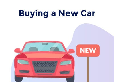 How Long Buying New Car