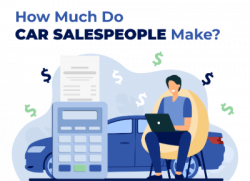 How Much Do Car Salespeople Make