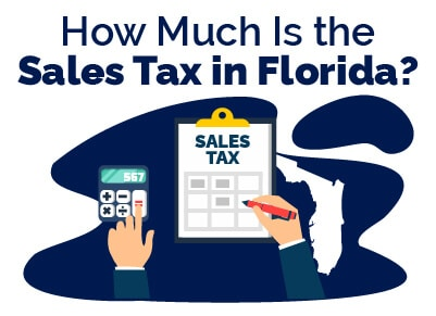 How Much is Florida Car Sales Tax