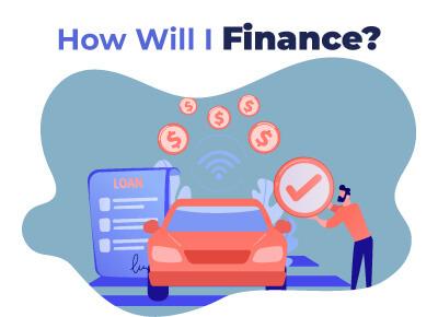 How Will I Finance