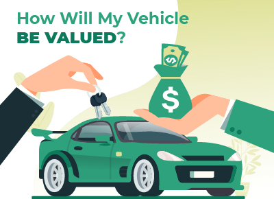 How Will My Vehicle Be Valued
