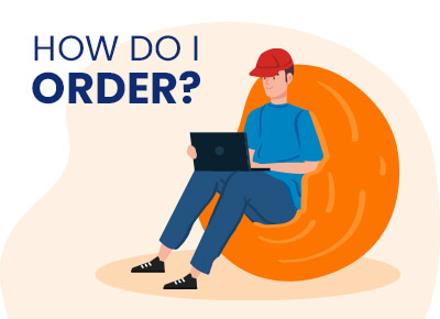 How do I place a factory order