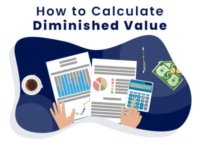 How to Calculate Diminished Value
