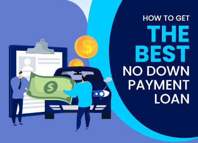How to Get Best No Down Payment