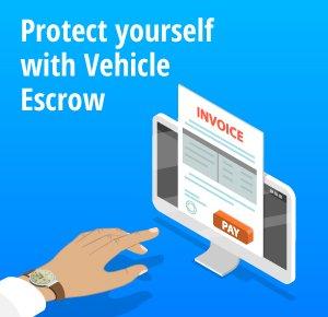 How to avoid car escrow scams