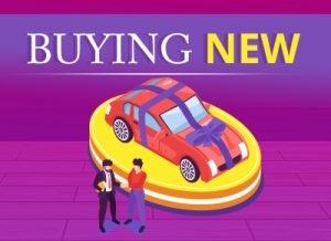 How to buy a new car out of state