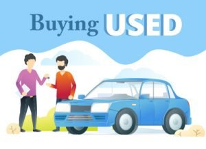 How to buy a used car out of state