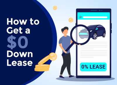 How to get a zero down lease