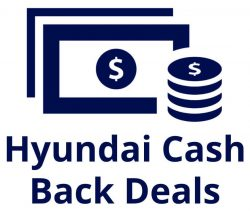 Hyundai Cash Deals