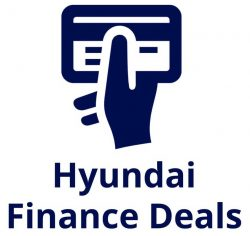 Hyundai Finance Deals