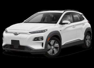 Hyundai Kona EV affordable