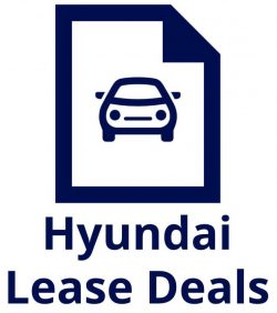 Hyundai Lease Deals