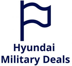 Hyundai Military Deals