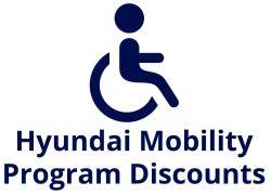 Hyundai Mobility Discounts