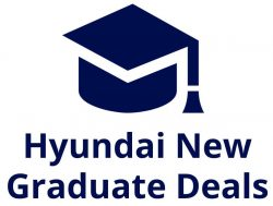 Hyundai New Graduate Deals