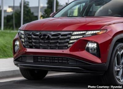 Hyundai Tucson Fuel Economy
