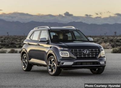 Hyundai-Venue-Best-New-SUV