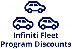Infiniti Fleet Discounts