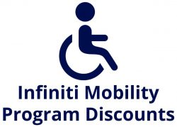 Infiniti Mobility Discounts