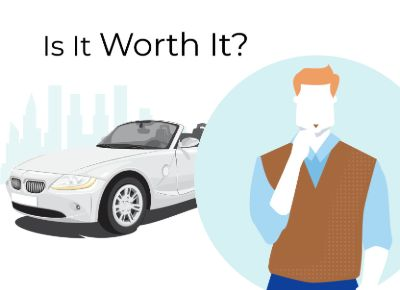 Is It Worth It - BMW