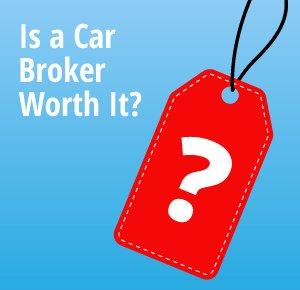 Is a car broker worth it