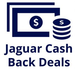 Jaguar Cash Deals