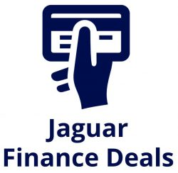Jaguar Finance Deals