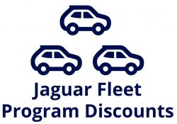 Jaguar Fleet Discounts