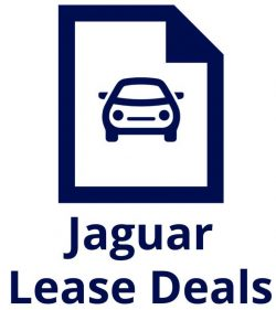 Jaguar Lease Deals