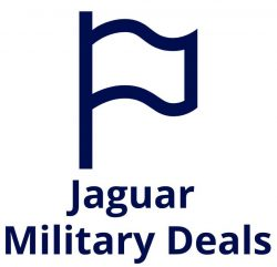 Jaguar Military Deals