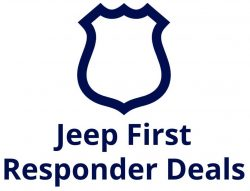 Jeep First Responder Deals