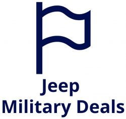 Jeep Military Deals