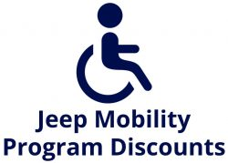 Jeep Mobility Discounts