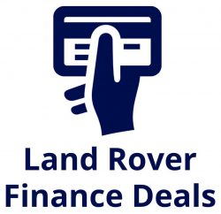 Land Rover Finance Deals