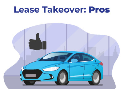 Lease Takeover Pros