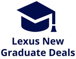 Lexus New Graduate Deals