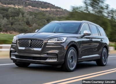 Lincoln-Aviator-Best-Comfortable-Commuters