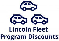 Lincoln Fleet Discounts