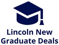 Lincoln New Graduate Deals