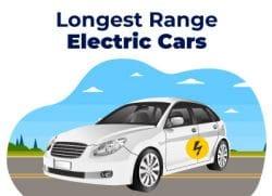 Longest Range EV