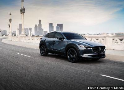 Mazda CX-30 Best New Parents
