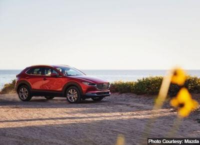Mazda CX-30 Crossover Segment