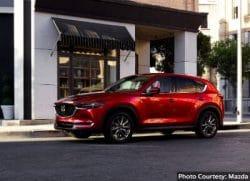 Mazda-CX-5-Best-Family-Vehicles