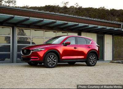 Mazda-CX-5-Family