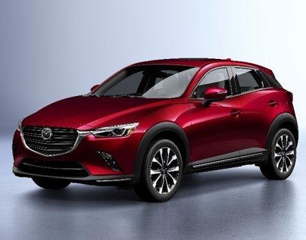 Mazda CX3 Deals