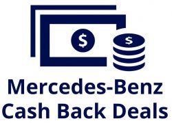 Mercedes Cash Deals