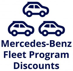 Mercedes Fleet Discounts