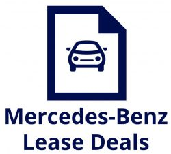 Mercedes Lease Deals